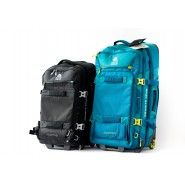 Travel luggage 2v1 backpack bag on wheels Granite gear Cross Trek L - 80 l g2026