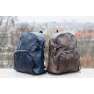 Backpack for woman Fada Giulia h6112 16l