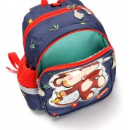 Backpack for kids Suissewin Monkey sn2031b 7l