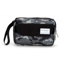 Pockets and cosmetic bags