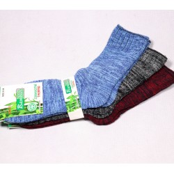 Women's thermo bamboo socks Pesail DTBP043 3pack