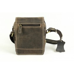 Men's bag Genuine leather Diego S IK003